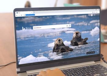 Colección de los mejores fondos de pantalla en Bing