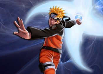 Collection of extremely sharp, beautiful 3D Naruto images