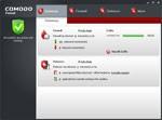 Comodo Firewall (Universal Web Installer)