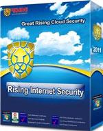 Rising Internet Security 2011