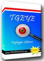 TGEYE Keylogger