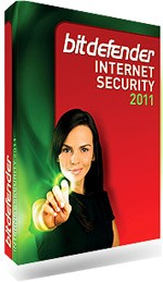 BitDefender Internet Security 2011 (32-bit)