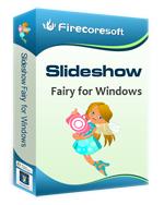 Slideshow Firecoresoft Fairy