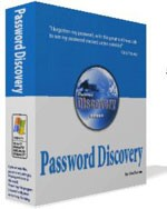 Password Discovery 2.2