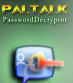 PaltalkPasswordDecryptor