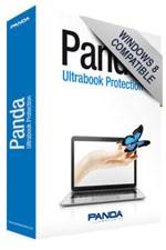 Ultrabook Panda Protection