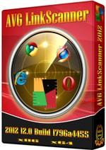 AVG LinkScanner Free Edition (32-bit)