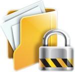 A + Folder Locker