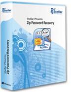 Stellar Phoenix Zip Password Recovery