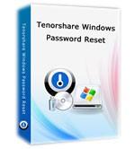 Tenorshare Windows Password Reset