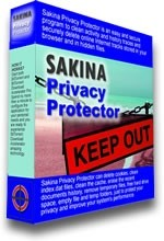 Sakina Privacy Protector