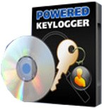 Powered Keylogger