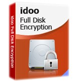 Full Disk Encryption idoo