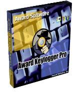 Award Keylogger Pro