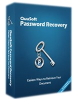 QuuSoft Word Password Recovery