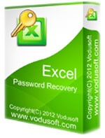 Vodusoft Excel Password Recovery