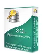 Vodusoft SQL Password Recovery