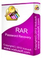 RAR Password Recovery Vodusoft