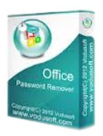 Vodusoft Office Password Remover