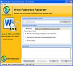 Word Password Recovery Software
