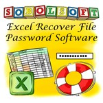 Excel Recover File Password Software