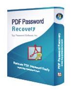 Top PDF Password Recovery Password