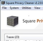 Square Privacy Cleaner