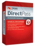 Trend Micro DirectPass