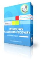 Passcape Windows Password Recovery
