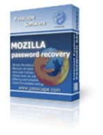 Mozilla Password Recovery Passcape