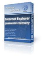 Passcape Internet Explorer Password Recovery