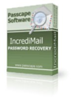 IncrediMail Password Recovery