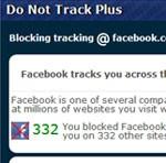 Do Not Track Plus for Internet Explorer