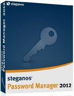 Steganos Password Manager