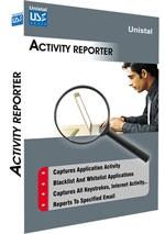 Activity Reporter