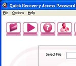 Quick Recovery Access Password