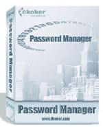 Okoker Password Manager
