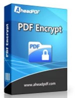 Ahead PDF Encrypt