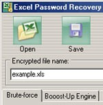 Intelore Excel Password Recovery