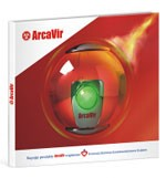 ArcaVir Internet Security 2012 (32-bit)