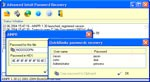 Advanced Intuit Password Recovery