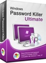 Windows Password Killer Ultimate