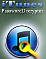 iTunesPassword Decryptor