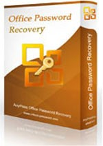 AnyPasskey Office Password Recovery