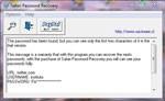Safari Password Recovery