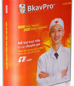 Internet Security Pro 2014 Bkav