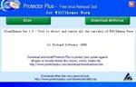 Free Virus Removal Tool for W32 / Iksmas Worm