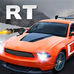 Death Drive: Racing Thrill for Windows 8