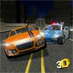 Police Car Crime City - Cops Arrest Chase & Duty