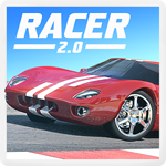 Need for Racing: New Speed ​​Car on Real Asphalt Tracks